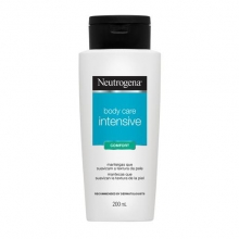 NEUTROGENA®  Body Care Intensive Comfort