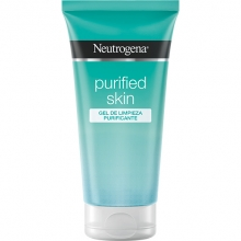 NEUTROGENA® Limpiador Facial Purified Skin en gel