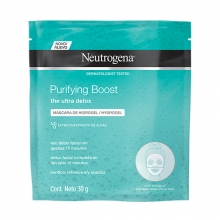 NEUTROGENA® Mascarilla Purifying Boost