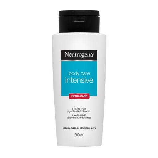 NEUTROGENA® Body Care Intensive Extra Care