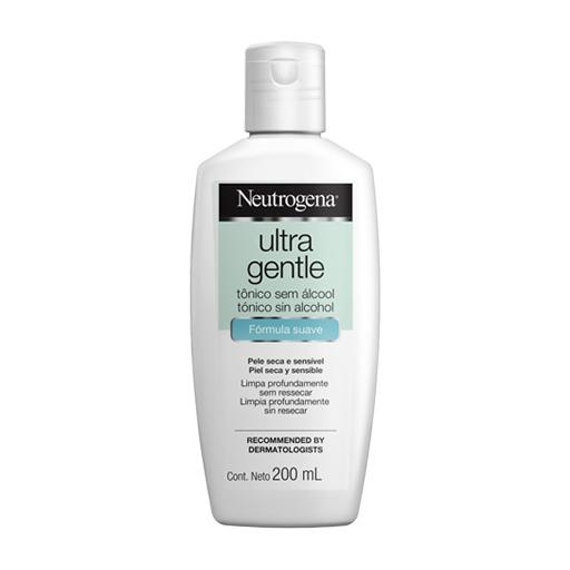 NEUTROGENA® Tonico Ultra Gentle